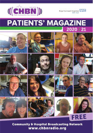 View the CHBN Magazine