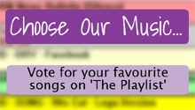 The Playlist